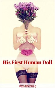 His First Human Doll