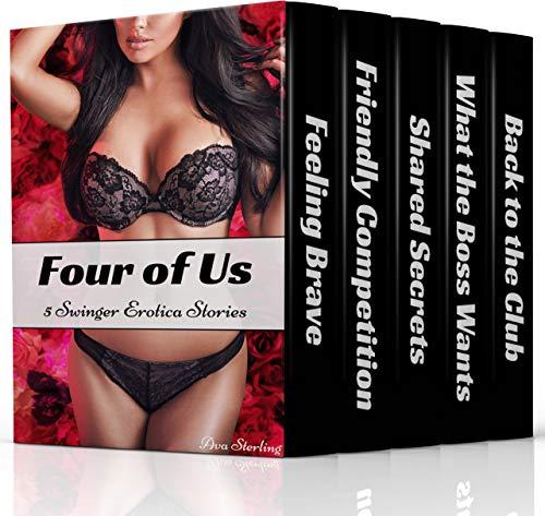 Remarkable, erotica swinger stories